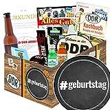 #geburtstag ++ Geschenke Mann DDR ++ Geburtstags Geschenkset