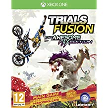 Trials Fusion : The Awesome - Max Edition [import anglais]