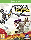 Cheapest Trials Fusion The Awesome Max Edition on Xbox One