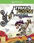 Trials Fusion : The Awesome - Max Edi...