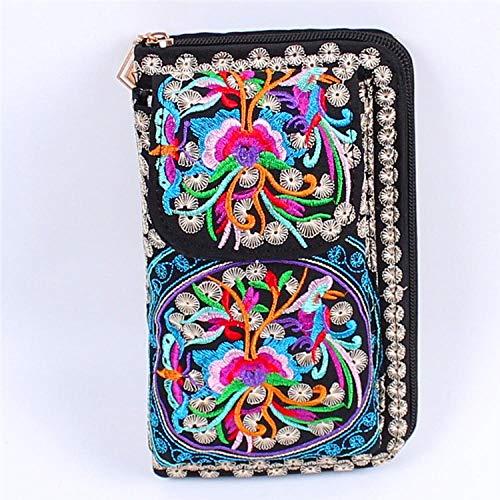 Koreanische Mode Brieftasche Krokoprägung Schlange Skala Kartensatz Mini-Kartentasche kreative Brieftasche -