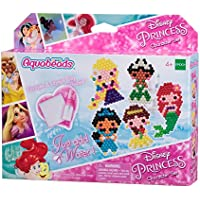 Aquabeads Ab30238 personnage de Disney Princess Ensemble