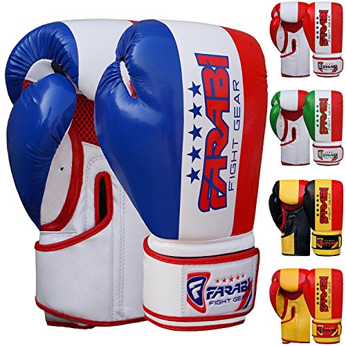 Kids Boxing Gloves France