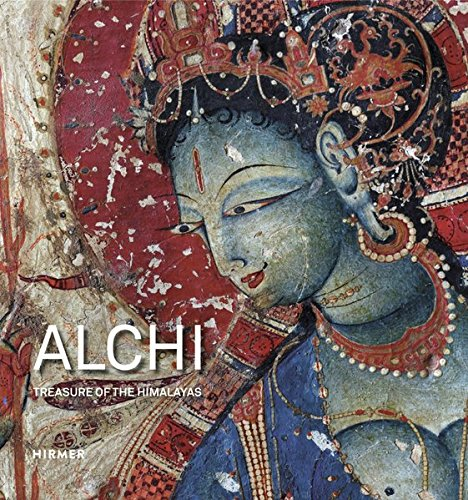 Alchi : Trasure of the Himalayas: Ladakh's buddhist masterpiece par Peter Van Ham