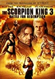 The Scorpion King 3: Battle for Redemption by Victor Webster