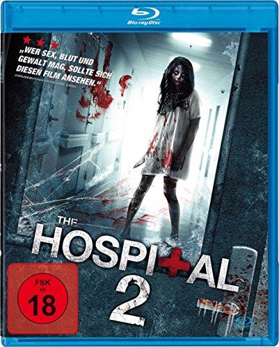 Bild von The Hospital 2 [Blu-ray]