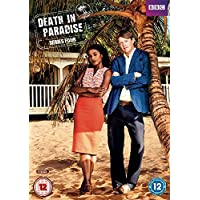 Death in Paradise - Series 4