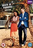 Death in Paradise - Series 4 [3 DVDs] [UK Import]