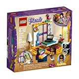 LEGO Friends Dormitorio de Andrea, Color, Talla única (41341)