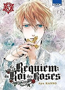Le Requiem du Roi des Roses Edition simple Tome 3