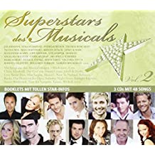 Superstars des Musicals 2