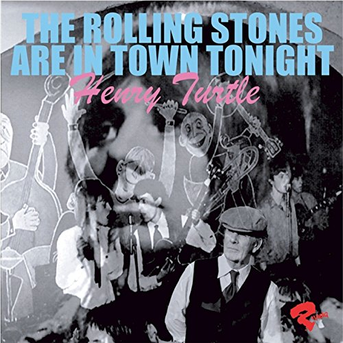 The Rolling Stones Are in Town Tonight