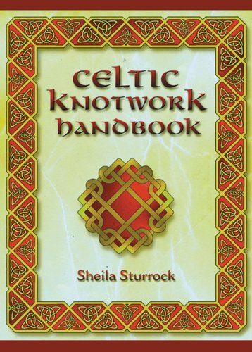 Celtic Knotwork Handbook por Sheila Sturrock