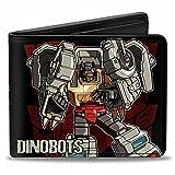 Transformers-Decepticon DINOBOTS