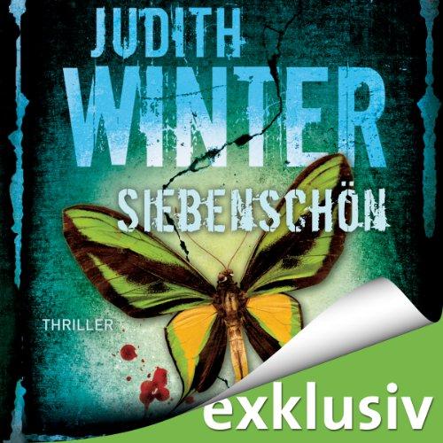 Buchseite und Rezensionen zu 'Siebenschön' von Judith Winter