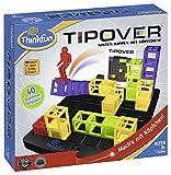 Ravensburger 76319 ThinkFun Tipover Spiel-Smart Game