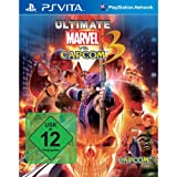 Ultimate Marvel vs. Capcom 3 -  Bild
