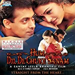 Hum Dil De Chuke Sanam was directed by Sanjay Leela Bansali and stars famous Bollywood actors like Salman Khan, Aishwarya Rai and Ajay Devgn. The film was wildly popular among the Indian audience and has won a wide number of awards, including ...