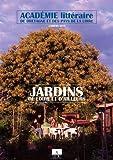 Jardins d'ici et d'ailleurs : Cahiers 2018...