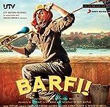 #8: Barfi