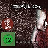 Exilia: Decode-Deluxe Edition [CD+DVD] (Audio CD)