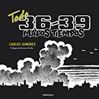 Todo 36-39 par Carlos Giménez