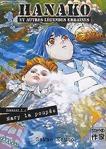 Hanako Et Autres Légendes Urbaines Edition simple Tome 3