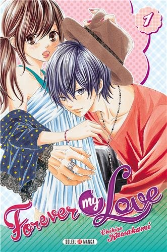Forever my Love Edition simple Tome 1