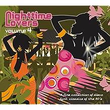 Nighttime Lovers Vol.4