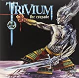 Trivium: The Crusade [Vinyl LP] (Vinyl)