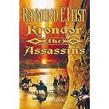 Krondor: The Assassins (The Riftwar Legacy Book 2)