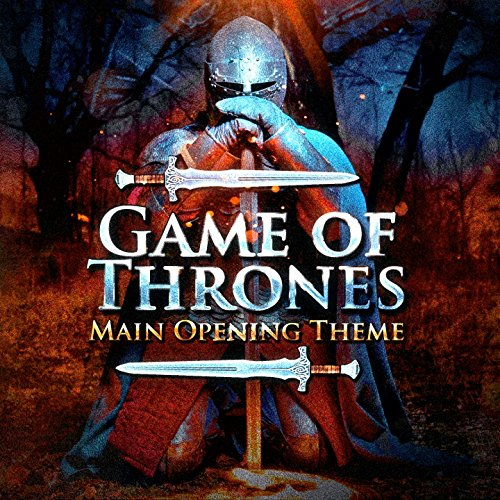 Game of Thrones (Main Opening ...