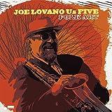 Songtexte von Joe Lovano Us Five - Folk Art