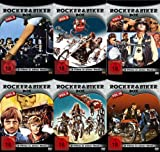 ROCKER BIKER Kultfilme Collection kostenlos online stream