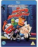 The Muppets Take Manhattan [Blu-ray] [1985] [Region Free]