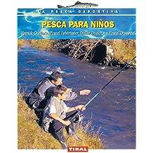 Pesca Para Niños (La Pesca Deportiva)