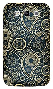 TrilMil Printed Designer Mobile Case Back Cover For Samsung Galaxy Grand Quattro I8552