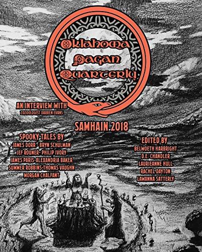Oklahoma Pagan Quarterly Samhain ()