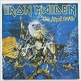 Live after death [Vinyl LP]