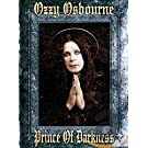 Prince Of Darkness Bookset