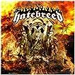 Hatebreed LTD SPECIAL EDITION CD/DVD DIGIPACK