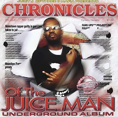 chronicles-of-a-juice-man-us-import-by-juicy-j-2004-10-26