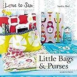 [(Little Bags & Purses)] [By (author) Saskia Abel] published on (October, 2015)