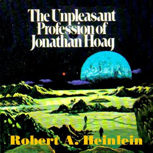 The Unpleasant Profession of Jonathan Hoag  Audiolibri