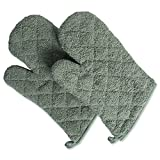 Best DII Gifts For Mothers - DII 100% Cotton, Terry Oven Mitts 7 x Review