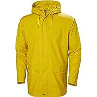Helly Hansen Uomo Jacket Moss Rain Coat
