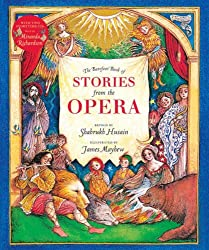 The Barefoot Book of Stories from the Opera (Barefoot Collections) (Barefoot Collections)