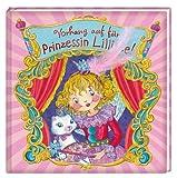 Vorhang auf für Prinzessin Lillifee! (Prinzessin Lillifee (Bilderbücher)) by Monika Finsterbusch(1. Juli 2013)