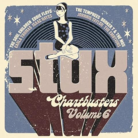 Stax Chartbusters /Vol.6