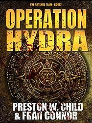 Operation Hydra (The Artemis Team Book 1)